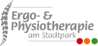 Ergo- & Physiotherapie am Stadtpark-logo
